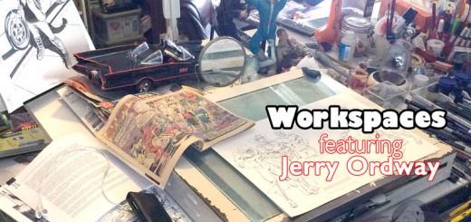 Ordway Workspaces header