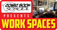 Workspaces graphic by Grant Shorter